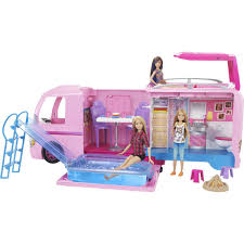 Car Of Barbie Doll