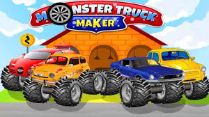 Monster Truck Maker Gameplay Car Game Cartoon For Kids Full Episode ... Monster Truck Car Toy Remote Control Play Vehicles Boys Games Cars Auto Blaze Cartoon Wkds 10914217 Tonka Trucks Video Game Pc Video Fuel Gameplay Race Hd 720p Youtube Destruction Review Chalgyrs Game Room Grand Stunts 1mobilecom Nickelodeon Presents Epic And The Machines Prime Time Racing Cop City Police Chase Free Download Of I Dont Need A Wired Ultra Trial Download Offroad Police App Ranking Store Data Annie
