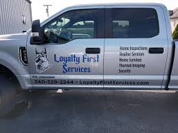 100 Ford Truck Decals Vehical Wraps Graphics Magnets And Lettering Quiksigns Hagerstown