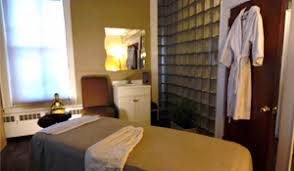 Private Spa Treatment Rooms Including Couples Massage Room Are Perfect For A Relaxing Facial Therapy Body Spray Tanning