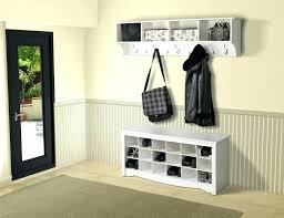 Mudroom Shoe Storage Ideas Shoe Storage Mudroom Bench With Shoe