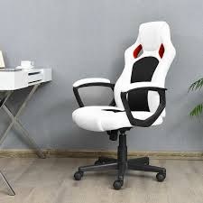 Orren Ellis Hamer Executive Racing Style Chair High Back Bucket Seat ... 9 Best Lounge Chairs With Back Support 2018 Comfort Seating News Office Fniture New Used Madison Liquidators Chair Guide How To Buy A Desk Top 10 In By Star Fort Dodge Big Tall Double Custom Ergonomic Cboard Chairigami Paper Home Diy Cboard Squishy Forts Pillow Cstruction Kits By Ross Currie Vintage Midcentury Modern Ranch Oak And Matching Leather Wheels Has No Rips Or Damages Work Task All American Redekers Bedroom Living Ding Boone Iowa Perfect Solutions Washington Liquidspace