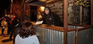 Eastern State Penitentiary Halloween 2017 by Customer Service Retail Box Office Terror Behind The Walls
