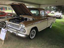 1958 Chevrolet Series 3100 1/2 Ton Values | Hagerty Valuation Tool®