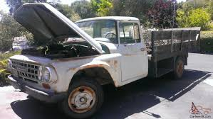 International Harvester Truck For Sale Csharp 1968 Intertional Harvester C1200 4x4 R Series Wikipedia Heavily Modified 1952 Custom Truck For Sale 1972 No Reserve 1110 2door Pickup Truck 1954 R150 Dump 1971 Scout 800 Youtube Rare Low Mileage Mxt 4x4 Sale 95 Octane 1978 Used Ii Terra At Webe Autos Serving Long 1973 Travelall For Gear Patrol 15 Of The Most Revolutionary Pickups Ever Made 1963 Near Cadillac Michigan