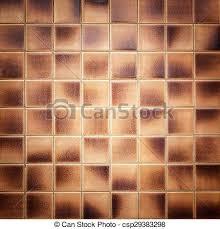 alte muster braune keramik badezimmer wand fliesen textur