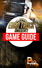 100 Euro Truck Simulator Cheats Smashwords 2 Game Guide A Book By Pro Gamer