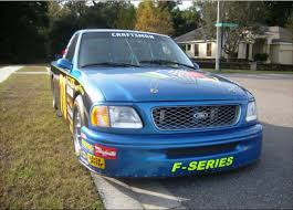 100 Craftsman Truck Series BangShiftcom Money No Object Have Your Race Car For The Street