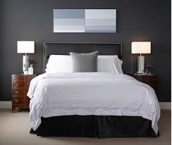 chambre gris bleu comment associer la couleur gris en décoration couleurs chambre