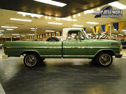 1972 Ford Trucks | 1972 Ford F100 Pickup For Sale - Gateway Classic ... Two Tone 1972 Ford F100 Sport Custom Pickup Truck For Sale Ranger 68013 Mcg F600 Salvage Truck For Sale Hudson Co 253 Awesome F250 360 V8 Restored Classic Pickup 1970 Napco 4x4 Tow Ready Camper Special Price Drop Xlt Short Box F 100 Volo Auto Museum Autolirate 1975 150 1959 Cadillac Coupe De Ville Fseries Wikiwand Stock 6448 Near Sarasota