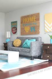 Barbie Living Room Furniture Diy by Amazing Diy Dollhouse By Craftiness Is Not Optional I Would Live