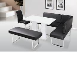 Corner Kitchen Table Set With Storage by White Breakfast Nook Table Set Medium Size Of Breakfast Nook