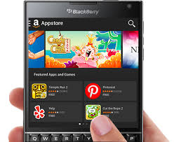 BlackBerry OS 10 – BlackBerry 10 3 OS Software Features United