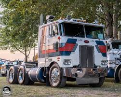 Images Tagged With #peterbilt352 On Instagram