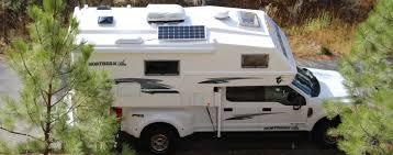 100 Lightweight Truck Camper Northern Lite Truck Camper Sales Lancer Pinterest