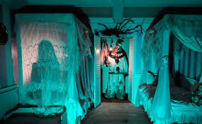 Escape From Haunted 13th Floor Walkthrough by Haunted Houses For Chicago 2016 Chicago Tribune
