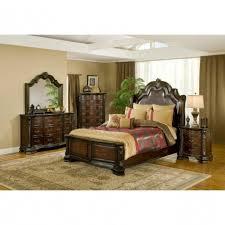 alexandria bedroom bed dresser mirror queen b1100 pertaining