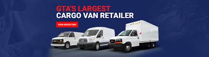 100 Used Trucks Toronto Cargo Van Cube Van Truck Dealership In AURORA