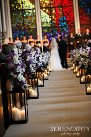 Appealing Aisle Decorations For Church Weddings 17 Your Table Wedding With