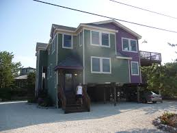 100 Beach House Long Beach Ny NY LBI LA LB The Modern Nomad
