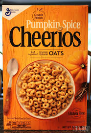 Pumpkin Spice Mms Canada by 8 Rating Cerealously Part 4