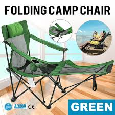 Green Reclining Folding Camp Chair With Footrest Relaxation Camping ... Fniture Inspiring Folding Chair Design Ideas By Lawn Chairs Beach Lounge Elegant Chaise Full Size Of For Sale Home Prices Brands Review In Philippines Patio Outdoor Pool Plastic Green Recling Camp With Footrest Relaxation Camping 21 Best 2019 Treated Pine 1x Portable Fishing Pnic Amazoncom Dporticus Large Comfortable Canopy Sturdy