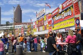 Pumpkin Festival Cleveland Ohio by Ohio Fall Festivals Fall Fun In The Buckeye State