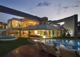 100 Define Glass House Contemporary Nico Van Der Meulen