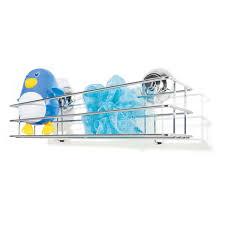 Bamboo Bath Caddy Nz by Shower Caddies Shower Shelves U0026 Shower Rack Kmart