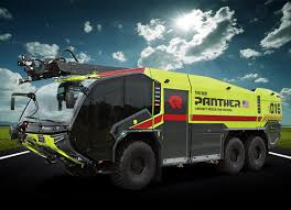 Rosenbauer America - Fire Trucks & Emergency Response Vehicles
