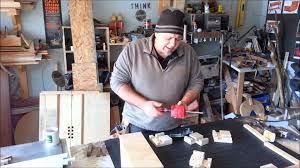 How To Make Wood Corner Clamps