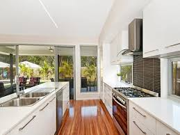 Plain Galley Kitchen Design Nz Ideas For Small Kitchens And Decor Elegant Also Intended