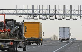 100 Toll Trucking Company RI To Start Collecting Tolls From Tractortrailers Next Week