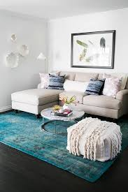 14 Ways To Make A Small Living Room Bigger RoomsSmall SectionalDecorating