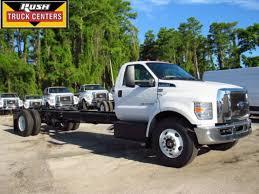 100 Rush Truck Center Orlando 2018 FORD F750 FL 5003774705 CommercialTradercom