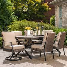 Ty Pennington Patio Furniture Parkside by Brennan 7 Pc Dining Set Shop Your Way Online Shopping U0026 Earn