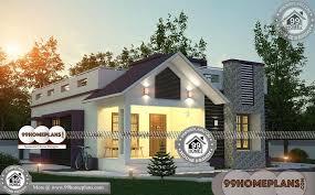 Modern Houseplans 2bhk House Plans Home Design Best Modern 3d Elevation