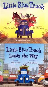 Little Blue Truck - 2 Pack (Little Blue Truck / Little Blue Truck ... Preschool Ideas For 2 Year Olds Little Blue Truck Farm Animal Collage Leads The Way Friday Flips 12 Books Ezras 3rd Birthday Party Decorations Wheel Pating A Craft To Do With Patootie 8 Acvities For Preschoolers Sensory Play Soft Toy Vity Kit Little Blue Truckwrite The Room Activity Book Units By Lynn Trucks 85 Hardcover Plush