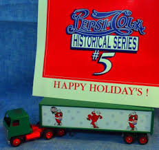 Winross Truck Pepsi Cola Historical Series #5 HAPPY HOLIDAYS ... Winross Die Cast Truck Collection Youtube Animal Medic Inc Pet Vet Diecast Model 164 Semi Truck Cab Trailer Trucks Big Rigs Tonkin Dcp Post Them Up Page 13 Hobbytalk Toys Hobbies Contemporary Manufacture Find Products Fredrickson Trucking Tractor Trailer Winross Truck 2312788571 And Double Pup Trailers With Hitch Roadway Express 1 4 Trucks Inventory For Sale Hobby Collector Mack Ultraliner Dual Stacks Dry Van Cargotrailer 2000 Intertional 4900 Box A Photo On Flickriver Ingersollrand Diecast Estate Auction Toysjewelryfnitureantiques Hh Lancaster