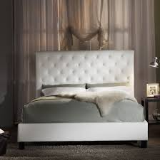White Headboard King Size by White Headboards King Size Home Design Ideas