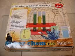 Dora The Explorer Kitchen Set Target by Power Tech Series Super Chem 120 Kitchen Activities In Chemistry
