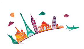 Travel Png Clipart Mart