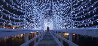 Owasso Christmas Tree Farm by Winter Holidays Travelok Com Oklahoma U0027s Official Travel