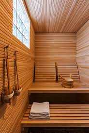 35 Spectacular Sauna Designs For Your Home | Sauna Design And Saunas Aachen Wellness Bespoke Steam Rooms New Domestic View How To Make A Steam Room In Your Shower Interior Design Ideas Home Lovely With Fine House Designs Sauna Awesome Gallery Decorating Kitchen Basement Excellent Basement Room Design Membrane Inexpensive Shower Bathroom Wonderful For Youtube Custom Cool