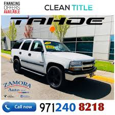 100 Craigslist Portland Cars And Trucks For Sale By Owner Zamora Auto 22 Photos Used Car Dealers 2005 Lana Ave NE M