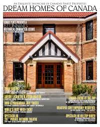 100 Dream Houses In The World Homes Of Canada Calgary Edition By Luxe Media C Issuu