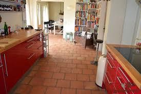 terracotta fliesen cotto für die küche wohnen bad mit