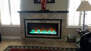 Corner Electric Fireplace Electric Fireplace Mantels Home