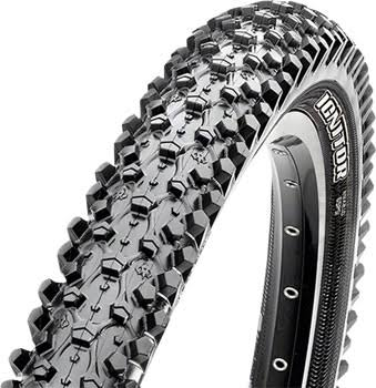 "Maxxis Ignitor Bicycle Tire - Folding, 60tpi, 26"" x 2.10"""