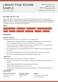 Resume Library Librarian Resume Sample Complete Guide 20 Examples Library Assistant Samples And Templates Visualcv For Public Review Quinlisk Hiring Librarians 7 Library Assistant Resume Self Introduce Specialist Velvet Jobs Clerk Introduction Example Cover Letter Open Cover Letters Letter Genius Resumelibrary On Twitter Were Back From This Years Format Floatingcityorg Information Security Analyst And